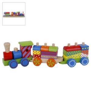 Holzspielzeug Zug Großhändler