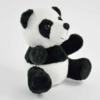 sprechender Panda