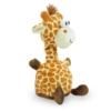 Laber Giraffe