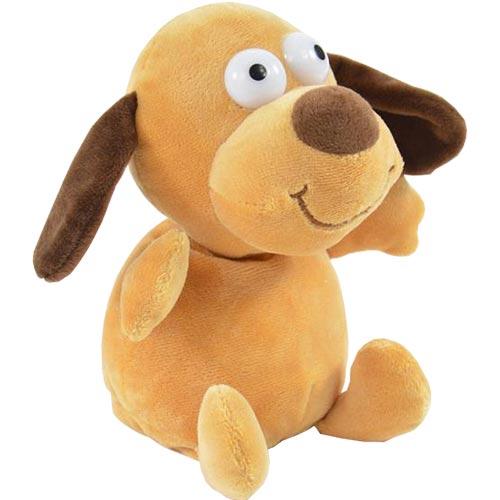 sprechendes Kuscheltier Hund