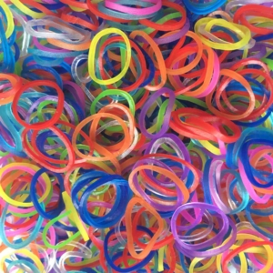 Original Loom Bands Mix Jelly