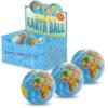 Foam Ball Earth Lieferant