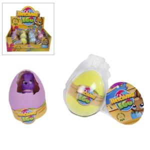 Wachsender Hase im Ei Großhandel