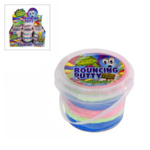 Bouncing Putty