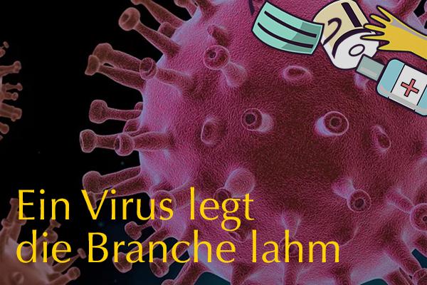 Coronavirus Spielwarenbranche