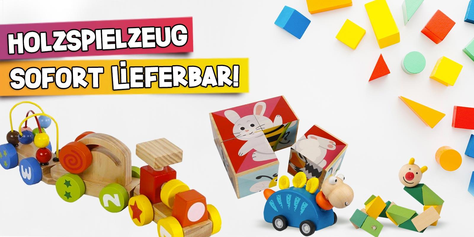 Holzspielzeug Deutschland