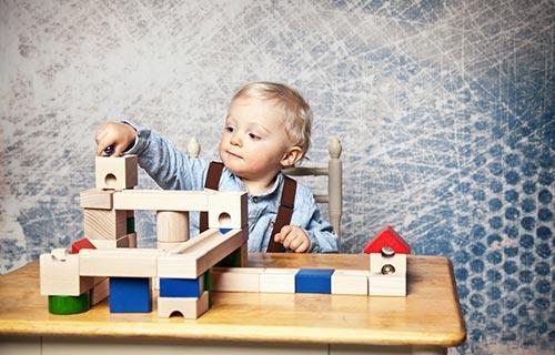 Holzspielzeug Großhandel